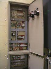 DCLED照明 制御盤
